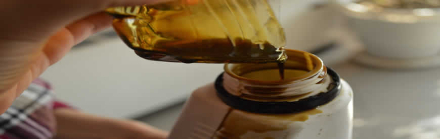 EXTRACT OIL